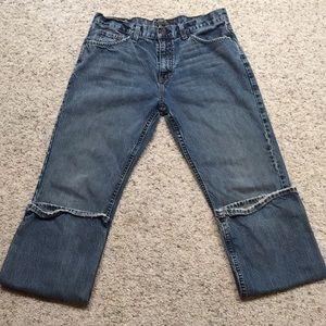 🧔🏻3for$15🧔🏻Men's 32x32 slim BC bullhead jeans